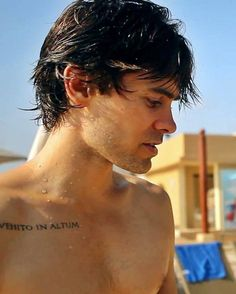 Into The Wild - VyRT- chapter XVI