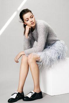 Claudie Pierlot - Automne/hiver 2014-2015