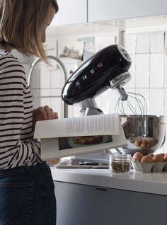 Simple kitchen essen