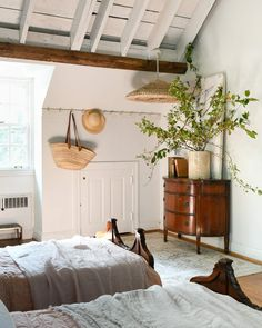 THE COTTAGE PROJECT - Leanne Ford Ford Interior, Best Interior, Minimalist Bedroom, Minimalist Decor, Cottage Renovation, Interior Decorating, Interior Design, In Law Suite, Cottage Style