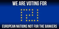 European Elections - ΕΘΝΙΚΗ ΑΝΤΙΣΤΑΣΗ