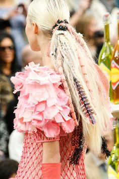 Chanel | Fall 2014 Ready-to-Wear