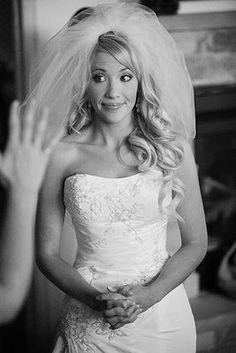 Bridal Hair Veil Birdcage Hairstyle Wedding