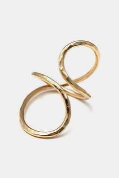 Infinity Forever Wrap Ring...maybe in sliver tho...