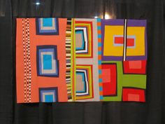 Heather's Blog: Report from International Quilt Festival