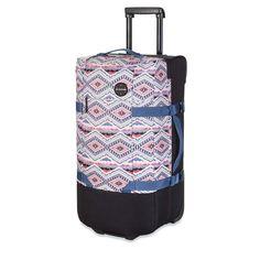 ec52d810aa73b Dakine Luggage - Dakine Split Roller EQ 75L Luggage - Lizzy Luggage Bags