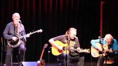 Hans Theessink & The Dublin Legends - Will The Circle Be Unbroken & Slow Train - 2015 - Wiener Metropol Blue Roots, Blues Music, Dublin, Legends, Train
