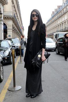 Stylebistro: Sui He