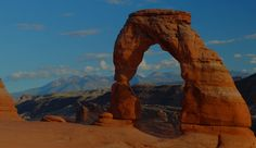 Holly P Thomas...oh yeah! Share the Experience | Arches National Park