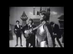 She's About A Mover Sir Douglas Quintet {Stereo}