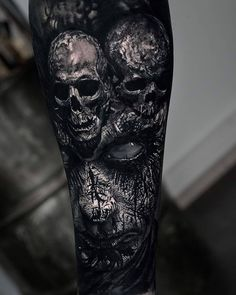 Tattoo Realistic (@tattoorealistic) • Instagram photos and videos