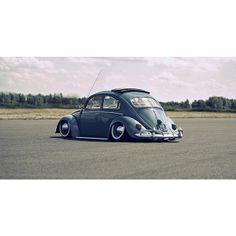 Official IG for Hellaflush Volkswagen, Vw Beetles, Kids Playing, Vintage Cars, Audi, Bike, Vehicles, Classic, German