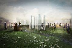 Galeria - 'Tu Reflexión', proposta vencedora do YAP_Constructo 2015 / Guillermo Hevia García + Nicolás Urzúa Soler - 2