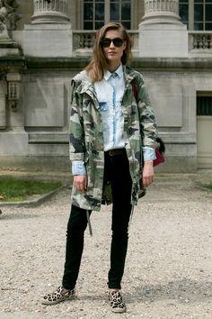 #streetstyle #style #fashion #streetfashion #camo #camouflage