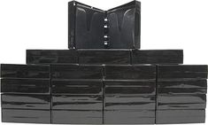 (20) Black 24-Disc Capacity CD DVD 2-Ring Album Wallet Book Storage CDBR4324BK (UniKeep Style) by Square Deal Recordings & Supplies Review