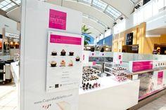 cupcake kiosk - Google Search