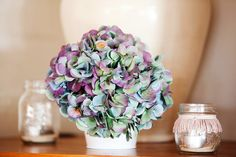 Romantic, Shabby-Chic, Australian Wedding -  Adrienne David