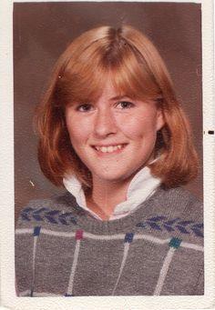 Erin, 8th grade