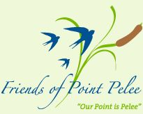 Friends of Point Pelee & Point Pelee National Park welcome birders to the ~ Festival of Birds ~ May 3 through May 21, 2012