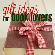 Unique Gift Ideas for the Book Lover in Your Life — Happy Homeschool Nest ~ Balancing Home & Homeschool Unique Gifts For Employees, Unique Gifts For Men, Gifts For Kids, Book Lovers Gifts, Book Gifts, Homemade Gifts, Diy Gifts, Literary Gifts, Gifts For Readers