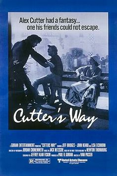 Cutter's Way was not nominated