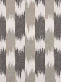 """Ibi Ikat"" (outdoor ikats) by Beacon Hill, available from Design Source CT"