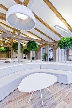 Office Greenhouse, Riga, 2012 - OPEN AD - Architecture and Design
