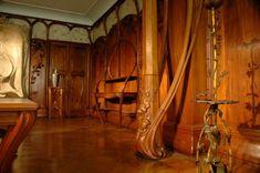 Research Blog - Art Nouveau: Research Blog