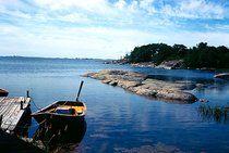 Svartlöga Stockholm Archipelago, Boating, Sweden, Spaces, Water, Outdoor, Gripe Water, Outdoors, Sailing