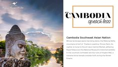 Cambodia is a Southeast Asian nation whose spans low-lying plains, th… Art Central, Central Market, Travel Tours, Travel Destinations, Khmer Empire, Mekong Delta, Phnom Penh, Angkor Wat, National Museum