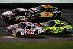 Sprint Cup 2014 preview - Il Richard Childress Racing riparte da 3