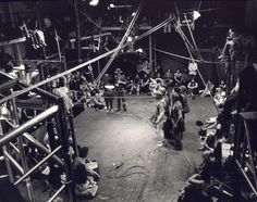 Environmental Theatre 1