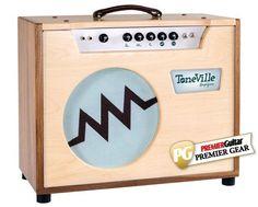 Toneville Amplifiers Beale St. | Premier Guitar