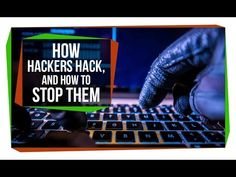 Video of the Day: What is Hacking? 2-2-17 - TheSmarterSociety