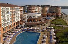 Sol Luna Bay & Mare Resort,Obzor, Bulgarije http://www.holidaycheck.nl/holidaycheck-award