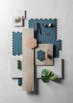 Home Interior Cocina .Home Interior Cocina Mood Board Interior, Interior Design Boards, Home Interior, Decor Logo, Material Board, Concept Board, Colour Board, Home And Deco, Colour Schemes
