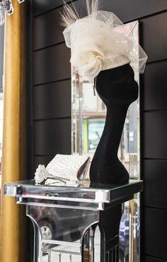 Couture, Boutique, Detail, News, Haute Couture, Boutiques