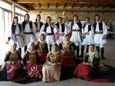 Λαογραφικό Συγκρότημα Μεγάρων, Mégara, Greece Greek Traditional Dress, Greek Costumes, Endless Love, Greeks, Greek Islands, Summer Of Love, Culture, Dance, Modern