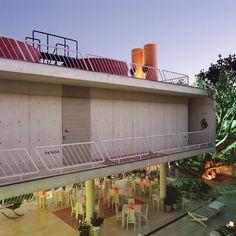 Hotel basico, Playa del carmen