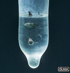 durex Safe by Fırat Doger, via Behance