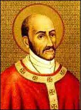 """Drafted"" as priest and bishop, he brought reform of clergy. St. Turibius of Mogrovejo, #Pray4Us. #SaintOfTheDay"