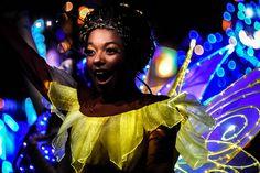 Paint the Night Parade | by EverythingDisney