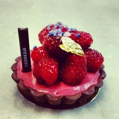 Top Desserts @Kifissia_Athens_GR
