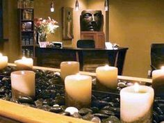 Hotels - Hotellook Vancouver Island, Pillar Candles, Hotels, Candles