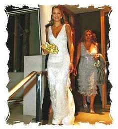Toda noiva é celebridade