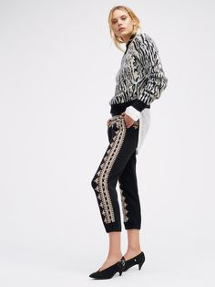 FP One FP One Three Wishes Sweatpants at Free People Clothing Boutique