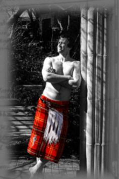 Insta-kilt Towel... LOVE this!!