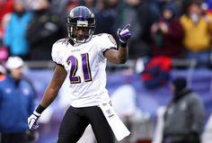 CB Ladarius Webb (Baltimore Ravens)