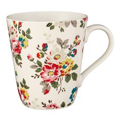 Kingswood Rose Stanley Mug | View All | CathKidston