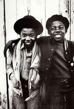 MUSICAL YOUTH, 1983 © Anton Corbijn